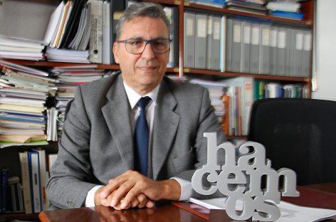 """""""Hay que recrecer ya el puente La Azucarera"""""""