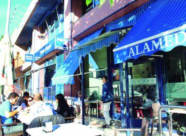 Restaurante Alameda, sabor a buen precio