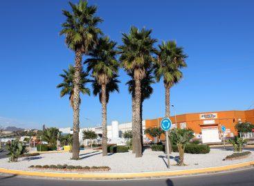 El renacer del Polígono Guadalhorce de Málaga