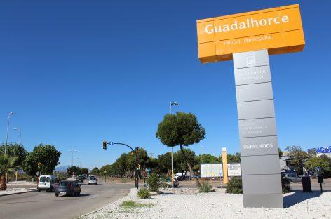 Roban 800.000 euros en móviles en el Guadalhorce
