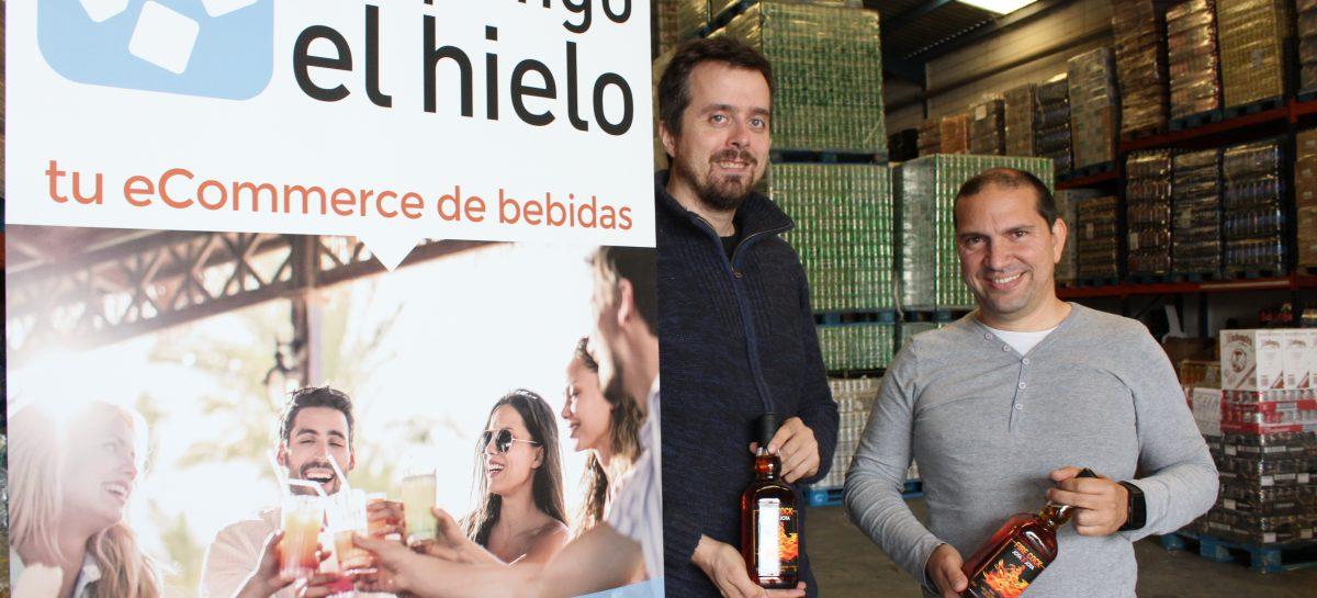 """""""No hay nadie en España que haga lo que nosotros"""""""