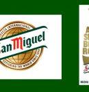 Cervezas San Miguel elige Málaga para su fuga de Cataluña