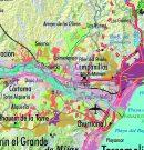 El Supremo admite las pruebas de los polígonos contra los  mapas de inundabilidad