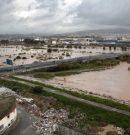 El coste de la obra para bajar la inundabilidad del Guadalhorce se cifra en unos 4 millones